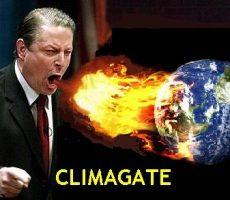 Al Gore - Climate Gate - Climate Change