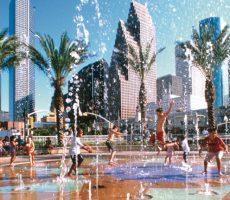 Houston Summer