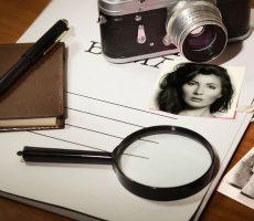 The Job of a Private Investigator